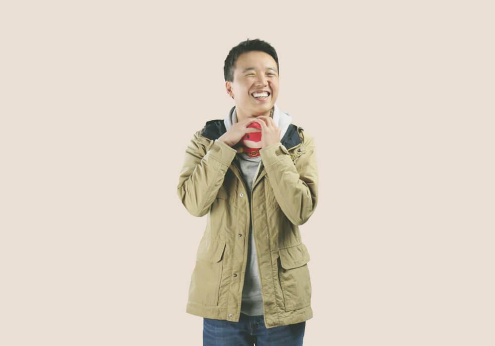 Sean Cai