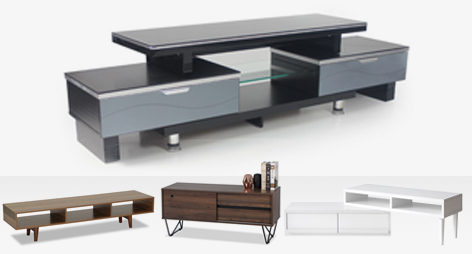 Highlights of the week: TV Consoles