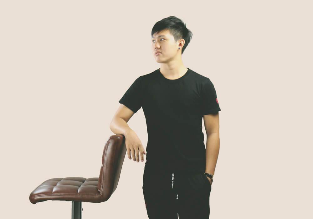 Ling Zi Kang